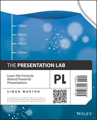 The Presentation Lab By Morton, Simon